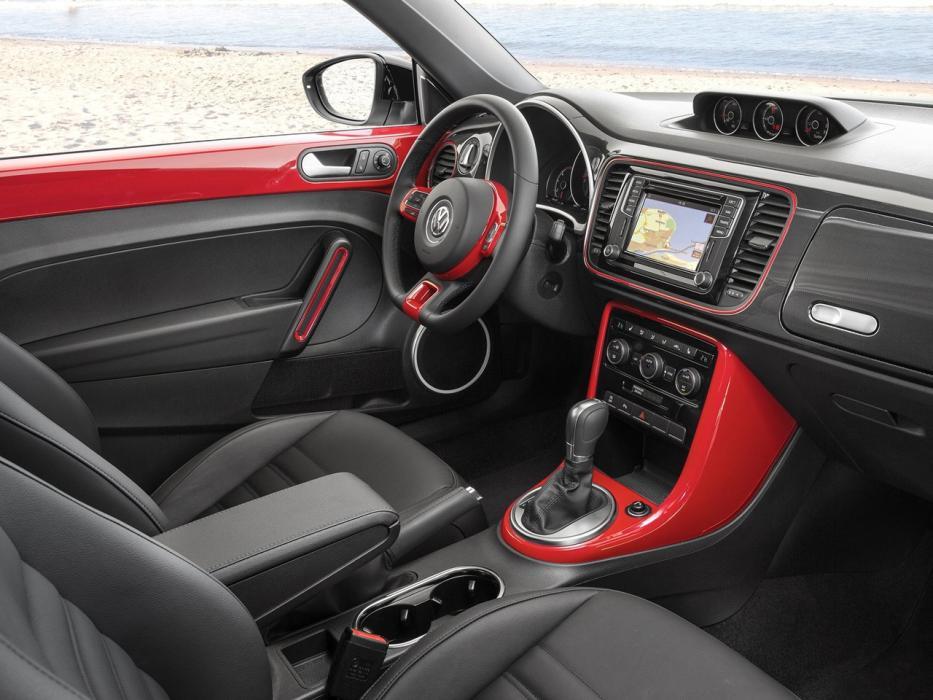 Volkswagen Beetle Todas Las Versiones Del Mercado Precios Y Ofertas Y Ficha