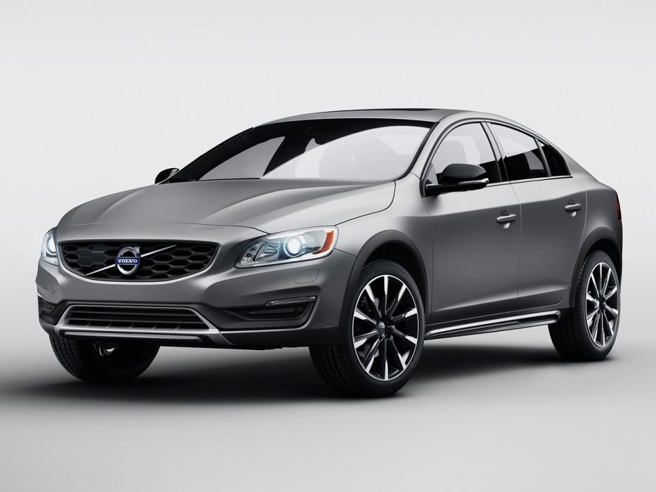 Volvo S60 Cross Country 2015 D4 190CV Summum - 0