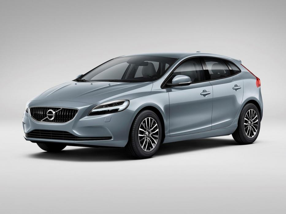 Volvo V40 2017 D2 120CV Inscription Powershift - 0
