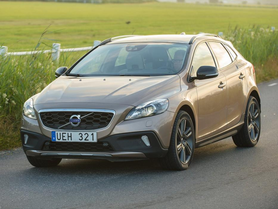 Volvo V40 Cross Country 2012 D3 KINETIC Aut - 0
