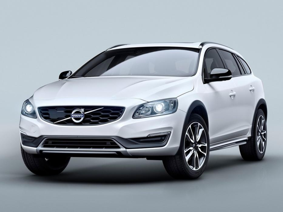 Volvo V60 Cross Country 2015 D4 190CV Kinetic Geartronic - 0