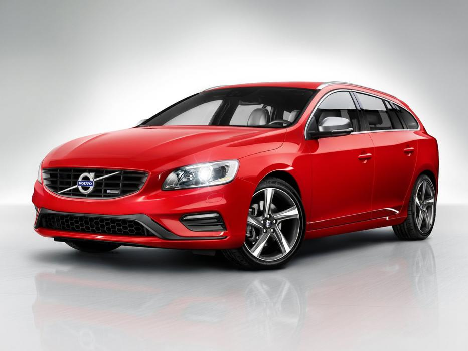 Volvo V60 2010 T4 190CV PowerShift R-Design - 0