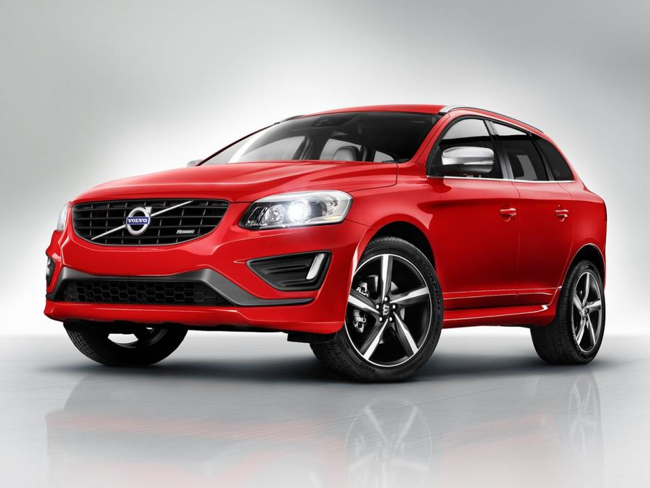 Volvo XC60 2008 2008 D3 R-DESIGN KINETIC Auto - 0