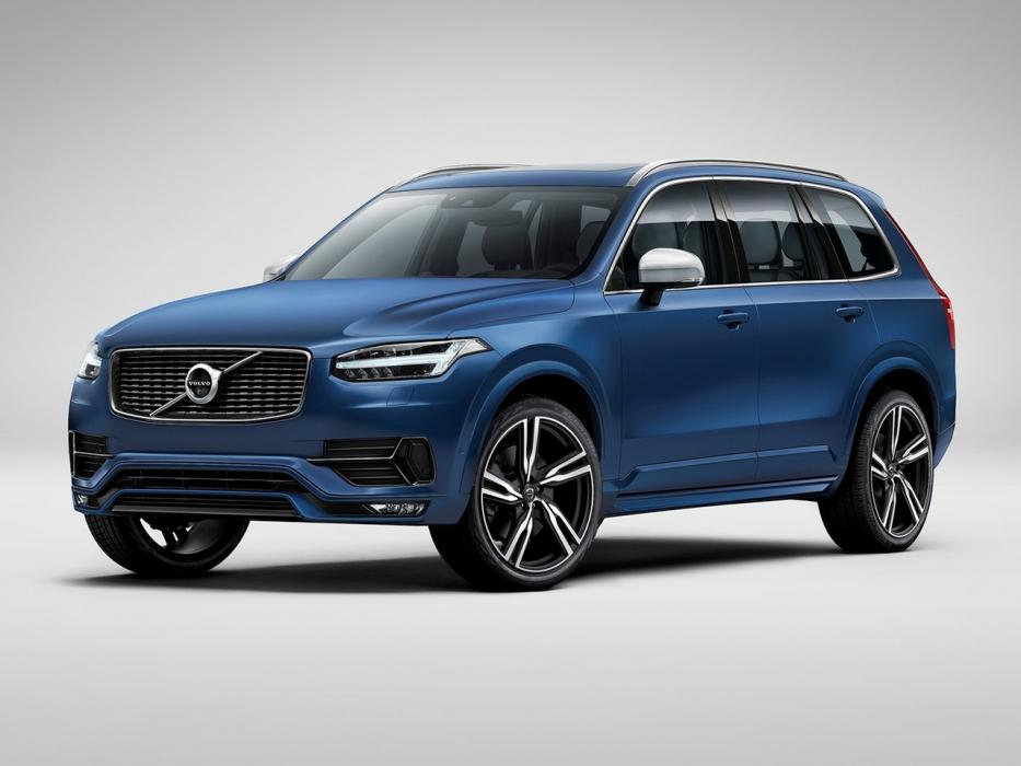 Volvo XC90 2014 D4 190CV FWD Inscription - 0